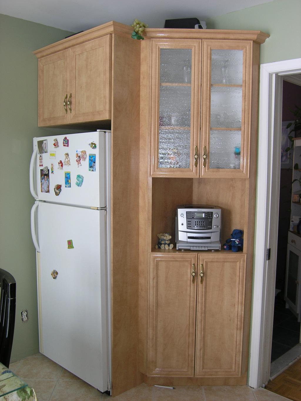 Voir toutes les armoires de cuisine les entreprises for Feuille de melamine cuisine