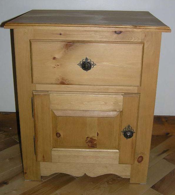Meubles en bois les entreprises alain pilon inc for Le meuble villageois inc