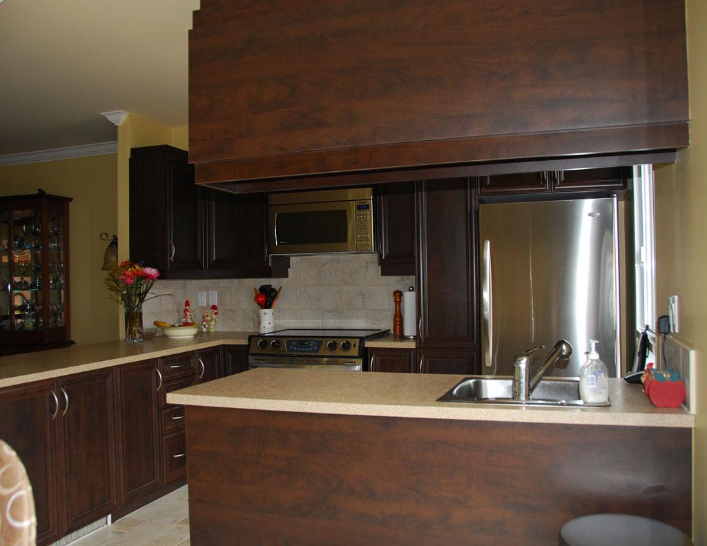Voir toutes les armoires de cuisine les entreprises for Toutes les cuisines equipees
