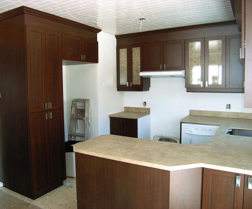 style shaker les entreprises alain pilon inc. Black Bedroom Furniture Sets. Home Design Ideas