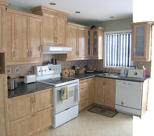 armoires style colonial les entreprises alain pilon inc. Black Bedroom Furniture Sets. Home Design Ideas